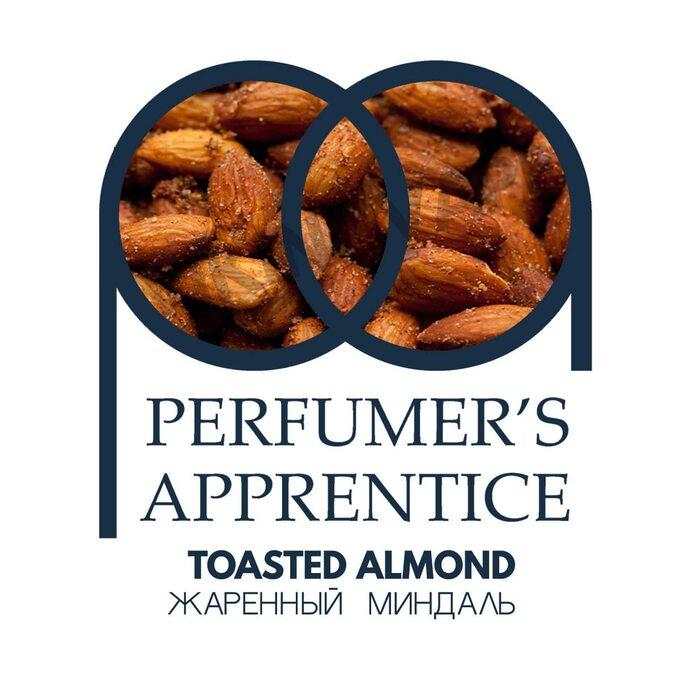 The Perfumer's Apprentice Toasted Almond (Жаренный миндаль)