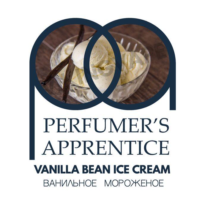 The Perfumer's Apprentice Vanilla Beam Ice Cream (Ванильное мороженное)