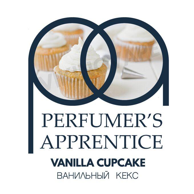 The Perfumer's Apprentice Vanilla Cupcake (Ванильный кекс)