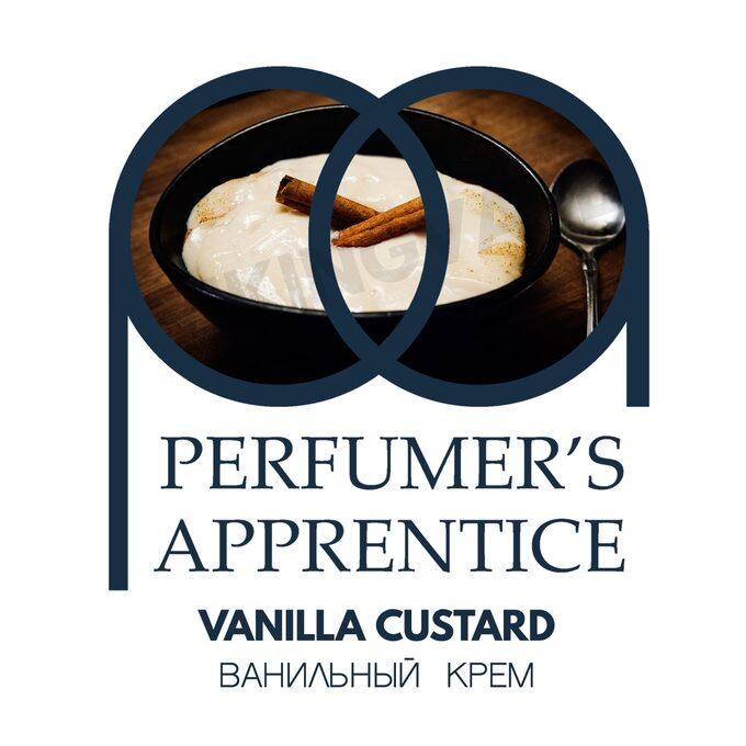 The Perfumer's Apprentice Vanilla Custard (Ванильный крем)