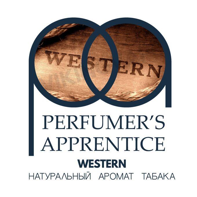 The Perfumer's Apprentice Western (Натуральный аромат табака)