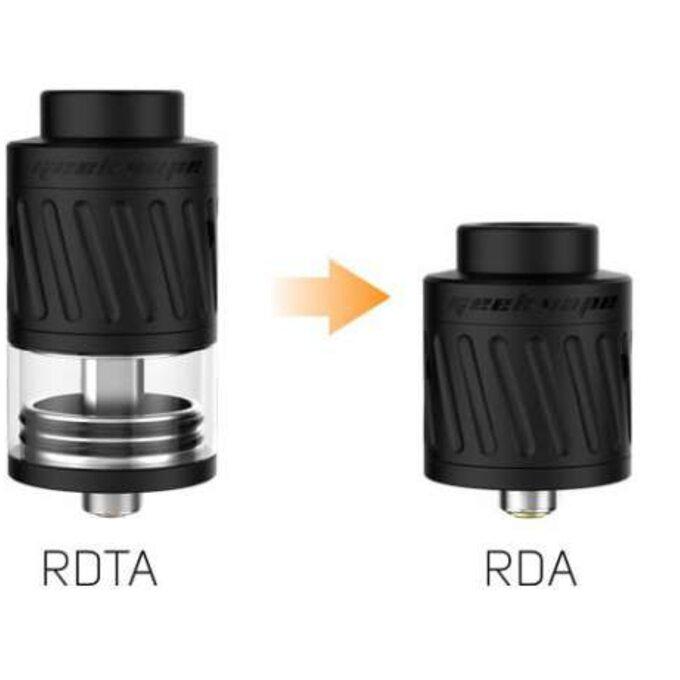 Karma RDTA & RDA
