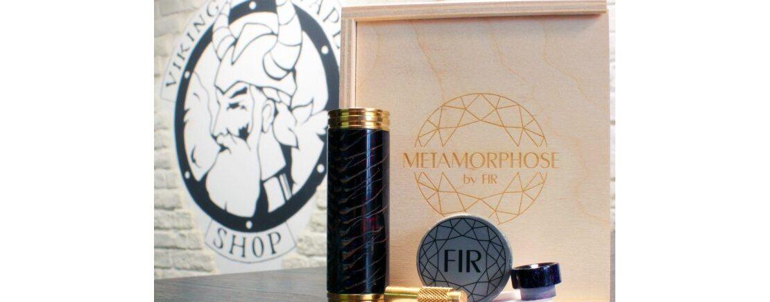 Механический Мод Metamorphose by F.I.R.