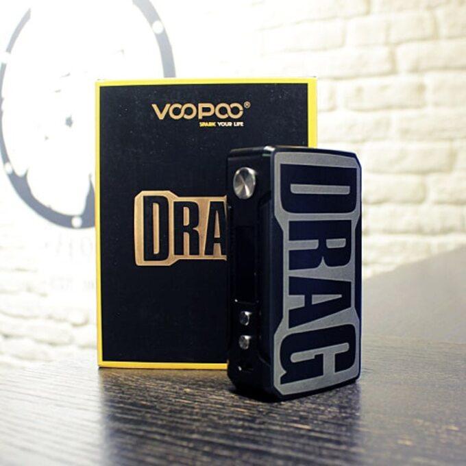 Voopoo Drag 2