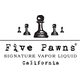 Five Pawn's