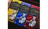 The Custard Shoppe by Jam Monster