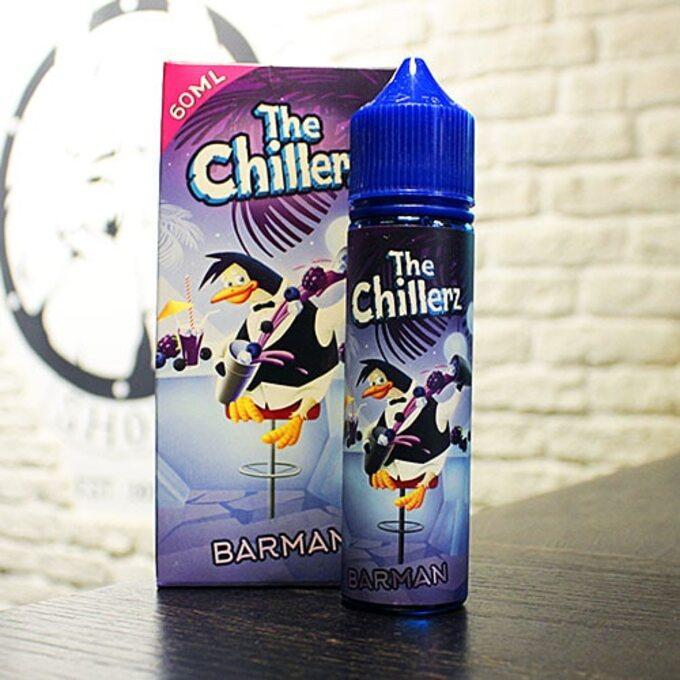 Chillerz Barman