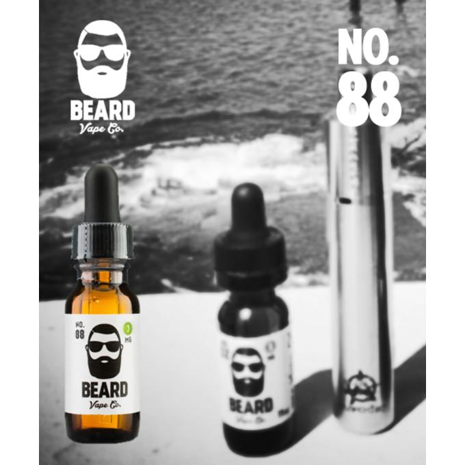 Жидкость для вейпа Beard #88