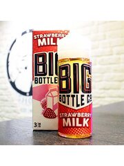 Big Bottle Strawberry Milk
