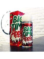 Жидкость для вейпа Big Time Juice Apple