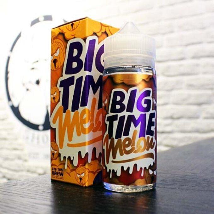Жижа для вейпа Big Time Juice Melon