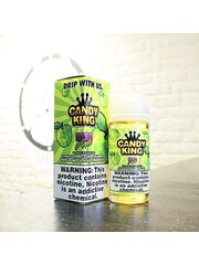 Жидкость для вейпа Candy King Hard Apple