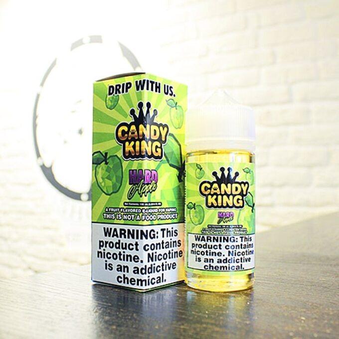Candy King Hard Apple