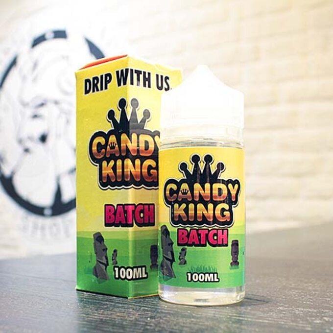 Жидкость для вейпа Candy King Batch