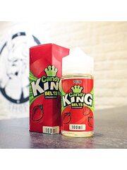Жидкость для вейпа Candy King Strawberry Belts