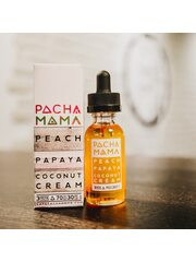 PACHAMAMA Tropical Fruit Cream