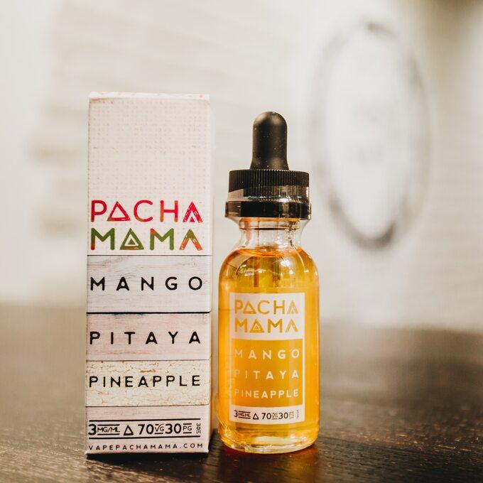 PACHAMAMA Mango Pitaya