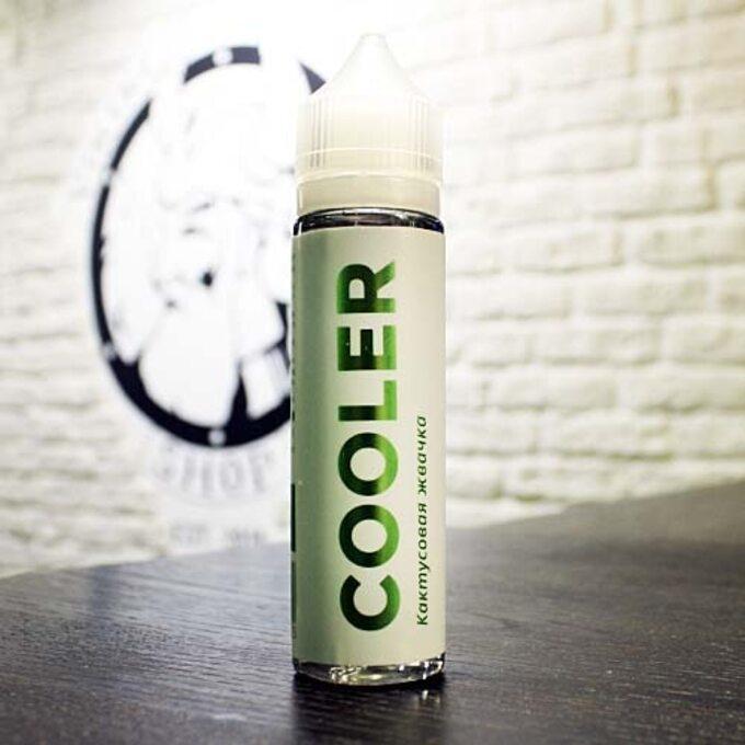 Cooler Кактусовая жвачка