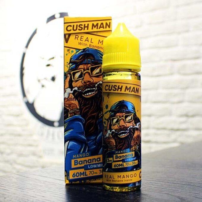 Cush Man Series Banana