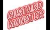 Custard Monster by Jam Monster