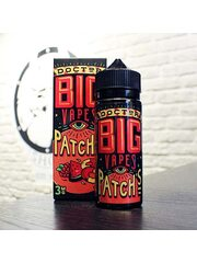 Doctor Big Patch's
