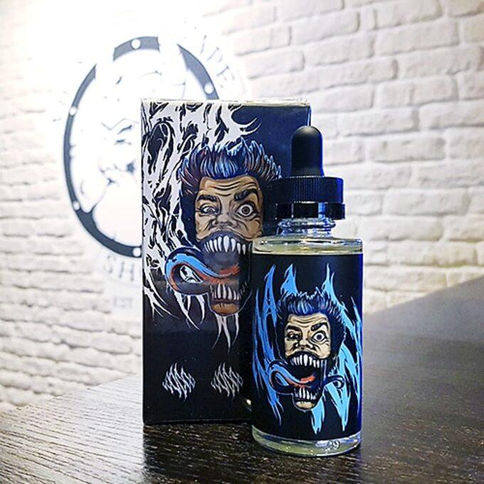 Жидкость для вейпа Doctor Grimes Voodoo 2.0