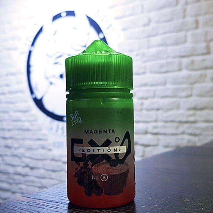 Жидкость для вейпа Edition Exo Magenta