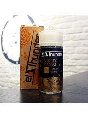 Жидкость для вейпа El Thunder Bursty Mango