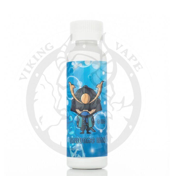Жидкость для вейпа Entourage Vapor Samurai Man