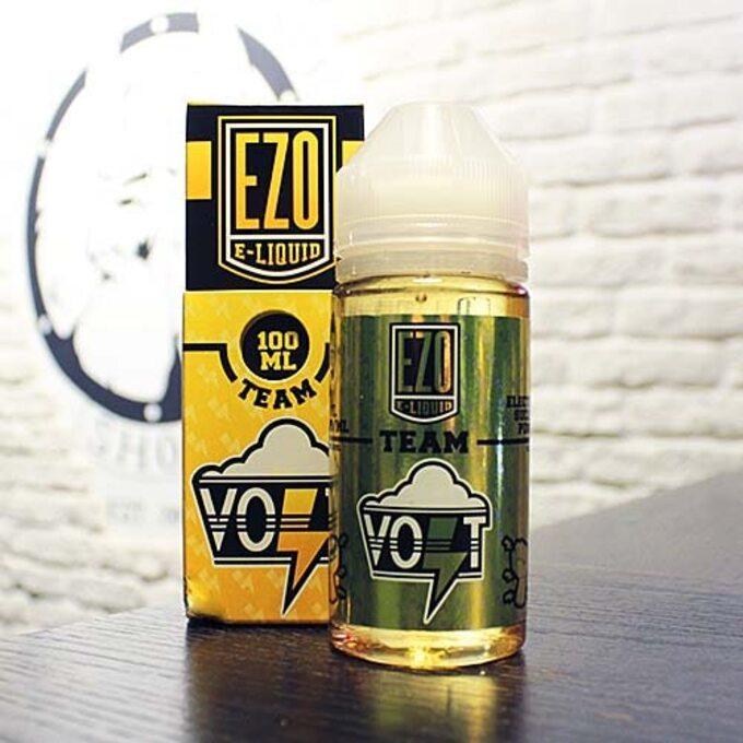 Жидкость для вейпа Ezo E-Liquid Electric Sucker Punch