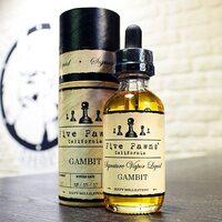 Five Pawn's Gambit