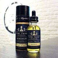 Five Pawns Magnus