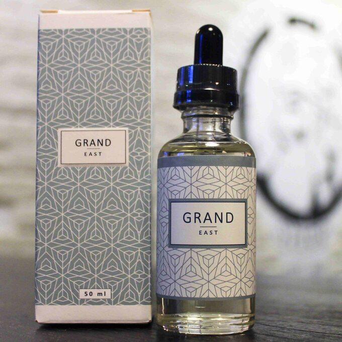 Жидкость для вейпа Grand - East