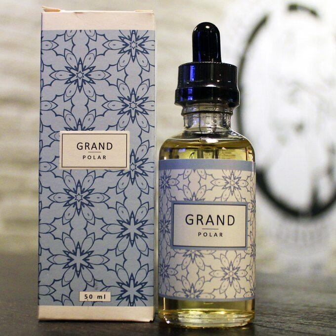 Жидкость для вейпа Grand - Polar