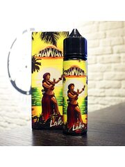 Жидкость для вейпа Hawaii Laka