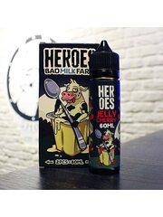 Жидкость для вейпа Heroes Jelly Cherry