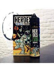Жидкость для вейпа Heroes Tonic Lime