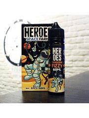 Жидкость для вейпа Heroes Tangerine Fizzy