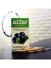 Жидкость для вейпа Зубочистки Maxwell'S Altay
