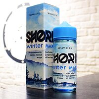 Maxwell's SHORIA Winter MAX VG