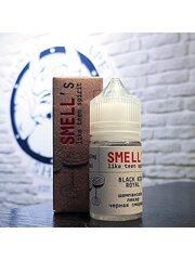 Smell's Like Teen Spirit SALT Black Kir Royal
