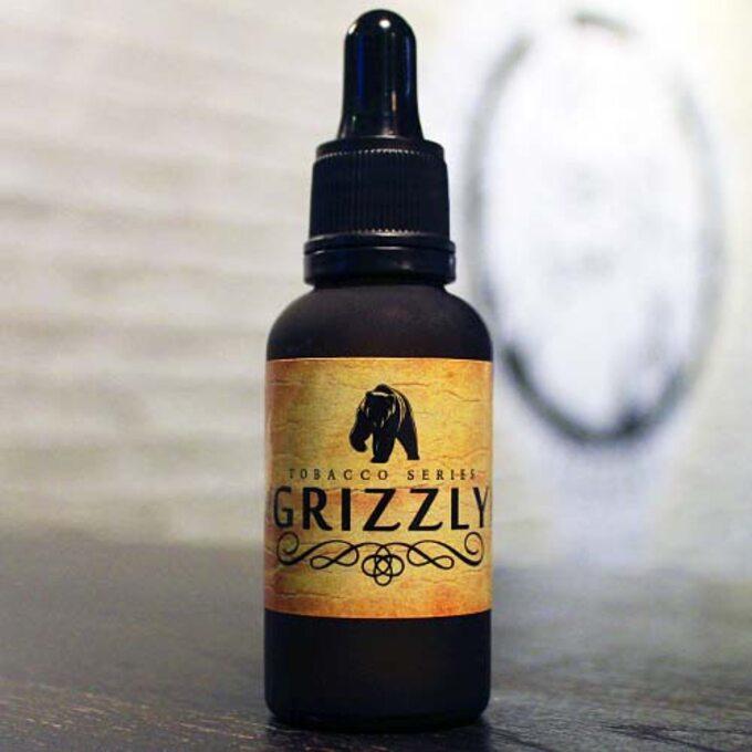 Жижа для вейпа Tfob - Grizzly