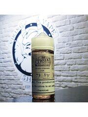 Жидкость для вейпа Tonix Dripper Pb Blueberry Jam