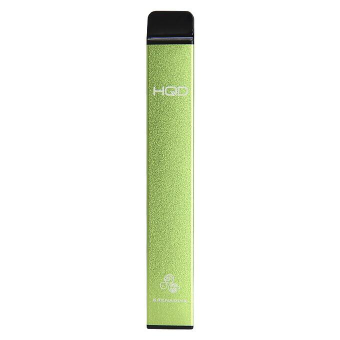 Одноразовая электронная сигарета HQD Ultra Stick 500 затяжек Pomegranate with currants and lemon