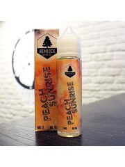 Жидкость для вейпа Hemlock Peach Sunrise