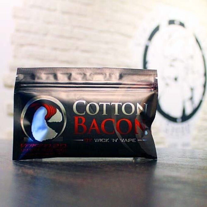 Bacon Cotton