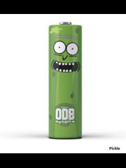 ODB Wraps Pickle 18650