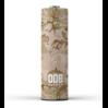 ODB Wraps Desert 18650