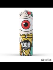 ODB Wraps Eye Scream 18650