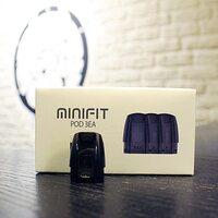 Картридж Justfog Minifit 1,5 мл